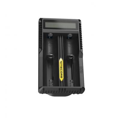 Nitecore baterijski polnilec UM20