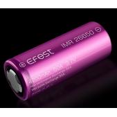 EFEST 26650 IMR 4200mAh 35/50A baterija