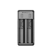 Nitecore UI2 baterijski polnilec