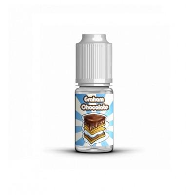 Bakery DIY aroma Graham Chocolate 10ml