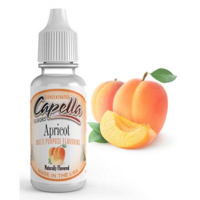 Capella aroma Apricot 13ml