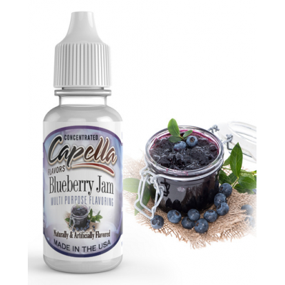 Capella aroma Blueberry Jam 13ml