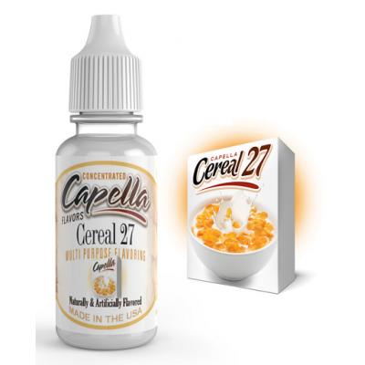 Capella aroma Cereal 27 13ml
