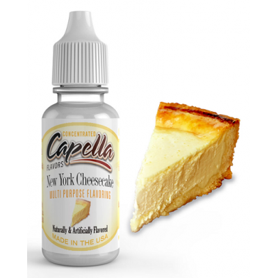 Capella aroma New York Cheesecake 13ml