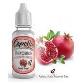 Capella aroma Pomegranate V2 13ml