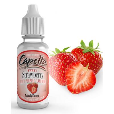 Capella aroma Sweet Strawberry 10ml