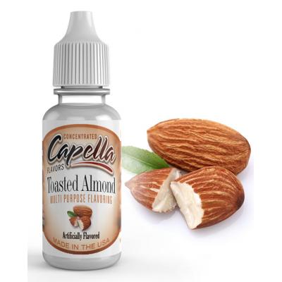 Capella aroma Toasted Almond 13ml