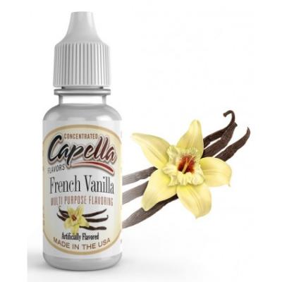 Capella aroma French Vanilla 13 ml