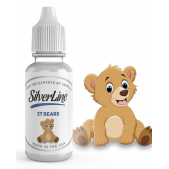Capella Silverline aroma 27 Bears 13ml