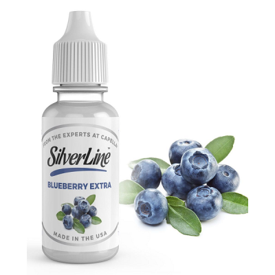 Capella Silverline aroma Blueberry Extra 13ml