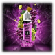 Jungle Hit Grape Berries aroma 10ml v 120ml stek.