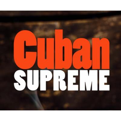 Cuban Supreme aroma 10ml