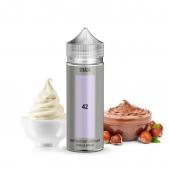 Journey Strada 42 aroma 24ml v 120ml steklenički