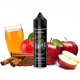 Journey Vaper Pub Apple Soda aroma 6ml v 60ml steklenički