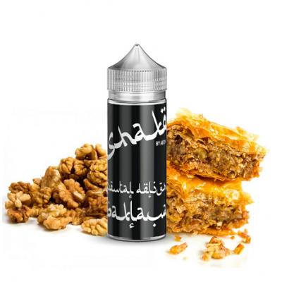 Journey Shake Baklava aroma 24ml v 120ml steklenički