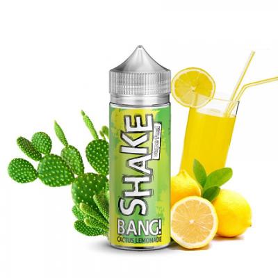 Journey Shake Bang aroma 24ml v 120ml steklenički