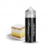 Journey Black Kremšnita aroma 24ml v 120ml steklenički