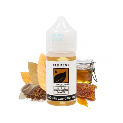 Element Honey Roasted Tobacco aroma 30 ml