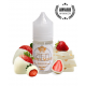 White Chocolate Strawberry aroma 30 ml