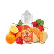 PGVG Ice Joy Orange Strawberry Melon aroma 30ml