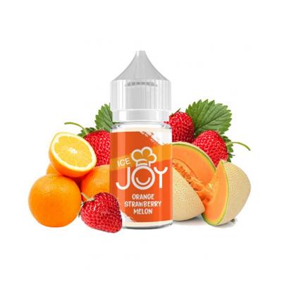 PGVG Ice Joy Orange Strawberry Melon aroma 30ml