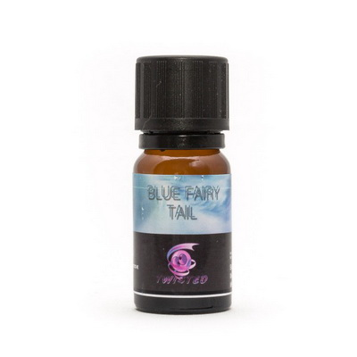 Blue Fairy Tail 10ml