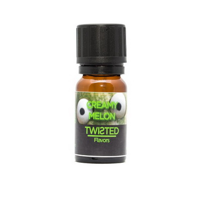 Creamy Melon 10ml