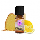 Lemon drizzle cake 10ml