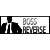 Boss (Chief) Reverse aroma 10ml
