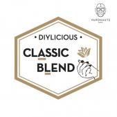 Vaponaute Diylicious Classic Blend aroma 10ml