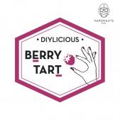 Vaponaute Diylicious Berry Tart aroma 10ml