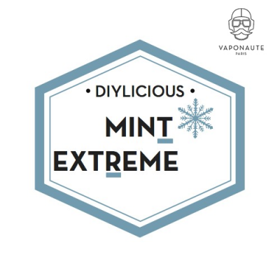 Vaponaute Diylicious Mint Extreme aroma 10ml