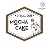 Vaponaute Diylicious Mocha Cake aroma 10ml