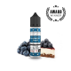 Glas aroma Blueberry Cake 20ml v 60ml steklenički