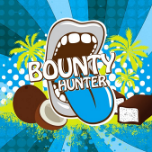 Bounty Hunter aroma 10ml