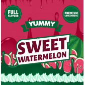 Sweet Watermelon aroma 10ml