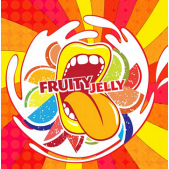 Fruity Jelly aroma 10ml