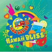 Hawaii Bliss aroma 10ml