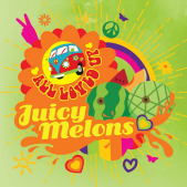 Juicy Melons aroma 10ml