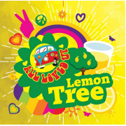Lemon Tree aroma 10ml
