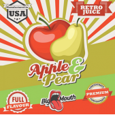 Apple Pear aroma 10ml