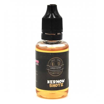aroma Cornish Custard 30ml