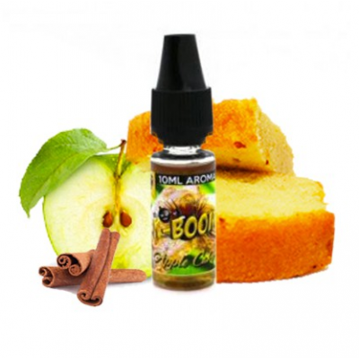 Apple cake aroma 10ml