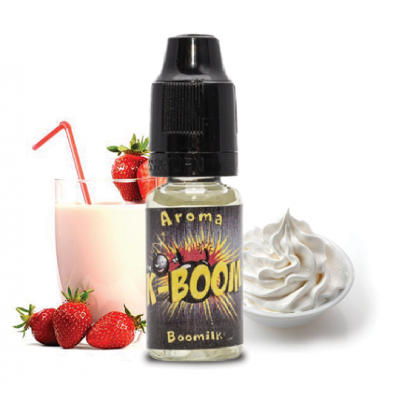 Boomilk aroma 10ml