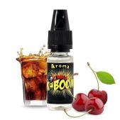 Cola Cherry Bomb aroma 10ml