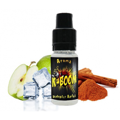 Crazy Apple aroma 10ml