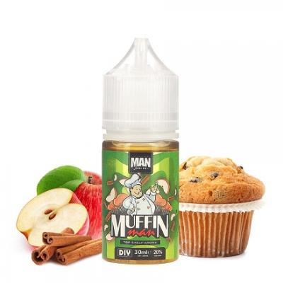 The Muffin Man 30 ml