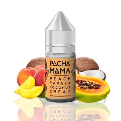 Pacha Mama Peach Papaya Coconut Cream aroma 30ml