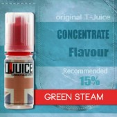 aroma Green Steam 10 ml