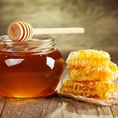 Black Honey aroma 15ml